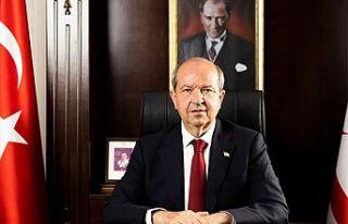 Tatar, Türkiye'de bazı etkinliklere katılmak...