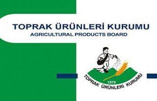 TÜK, Çiftçilerden tohumluk arpa, buğday taleplerini...