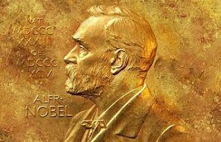 2021 Nobel Tıp Ödülü 'ısı ve temas reseptörlerinin...