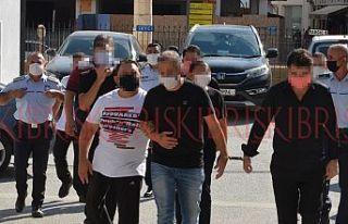 Bülent Ersoy'unorkestrasınahapis cezası