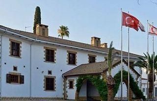 """Cumhurbaşkanlığı: """"Doğu Akdeniz'de gerginliğe..."""