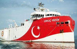 Doğu Akdeniz: Türkiye'nin yayımladığı son...