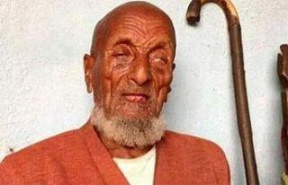 Dünyanın en yaşlı insanı 127 yaşında hayatını...