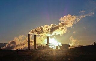 Dünyanın en zengin 20 ülkesinde karbon emisyonu...