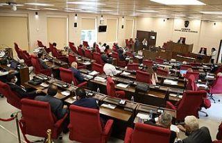 Meclis toplantısı yarına ertelendi