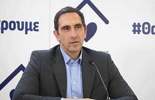 Mihalis Hacipandelas: Kovit-19 önlemlerinde hafifletme
