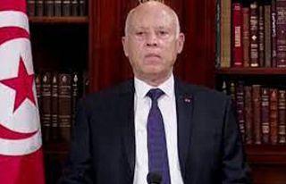 """Tunus Cumhurbaşkanı Said: """"Yeni hükümet kurma..."""