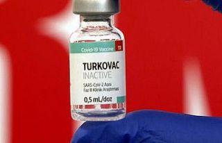 TURKOVAC, Türkiye'nin hizmetine sunulmaya hazırlanıyor