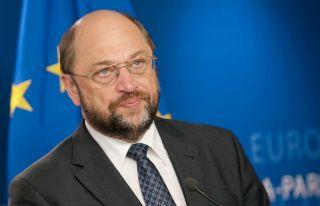 Schulz: Çözüm yakın! Müzakerelere devam