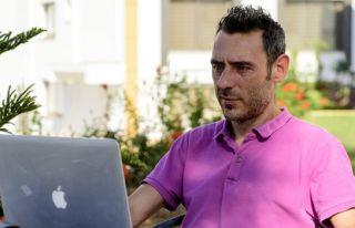 Sosyal paylaşımlara damga vuran bir Kıbrıslı...