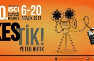 10. Uluslararası Kıbrıs İşçi Filmleri Festivali...