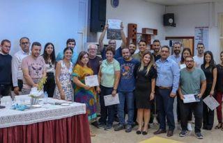 'Genç İşsizlik ve Göç Paneli' düzenlendi
