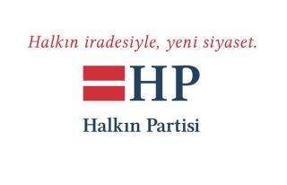 HP: Her mültecinin güvenli sığınma hakkı için...