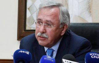 Hasikos: Barış Gücü çalışanına vatandaşlık...