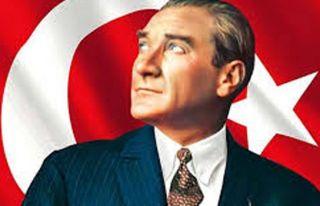 Mustafa Kemal Atatürk ölümünün 80. Yıldönümünde...