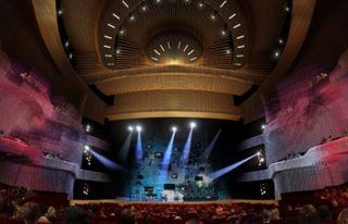 Rum tiyatroculara KKTC'deki oyunlara katılma zorunluluğu