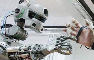 Robot kozmonotlar 2019 yılında kullanılmaya başlanacak