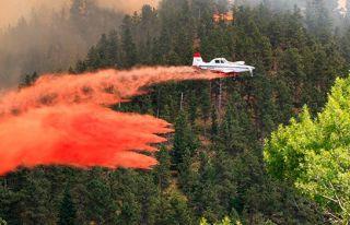 Orman yangınlarıyla nasıl mücadele ediliyor?