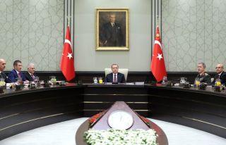 'KKTC ile Türkiye'nin hak ve menfaatlerini koruyacak'