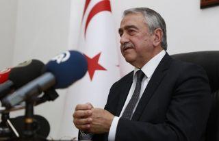 Akıncı: Çözüm olmazsa Kıbrıs huzurlu bir yer...