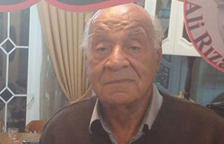 Ali Rıza Özkök, hayatını kaybetti