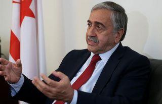 Akıncı, Türkiye'deki iş çevrelerine hitap edecek