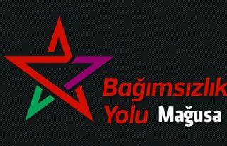 BY Mağusa ve Erenköy'le ilgili tavrını belirledi