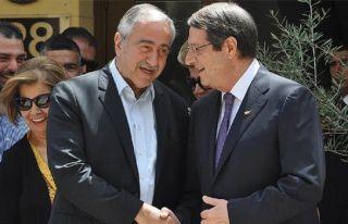 Kıbrıs konusunda yeniden 'en kritik dönem'