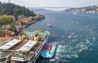 Doğukan Kıbrıs Türk sporu için bir kapı açtı