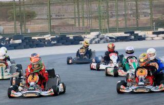İlk karting