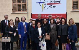 Organ bağışı kampanyası başlatıldı