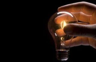 Alsancak bölgesinde elektrik kesintisi