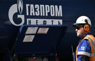 Gazprom, Türk Akımı'nın 373 kilometrelik bölümünü...