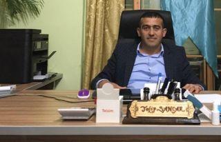 'Çeler'in Baf'tan tatile gitmesi devletimizin itibarını...