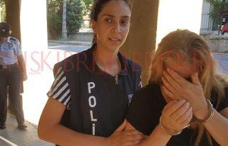 Misafir kadınlar hırsızlıkla suçlanıyor
