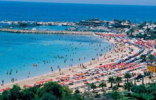 Güney 6 milyon turist hedefliyor