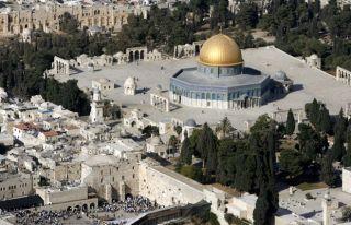 Arap Birliği, Mescid-i Aksa için olağanüstü toplanıyor
