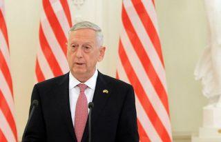 ABD: Sınırdaki askerlerin elinde silah yok