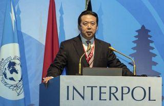SON DAKİKA: Interpol Başkanı Hongwei kayboldu