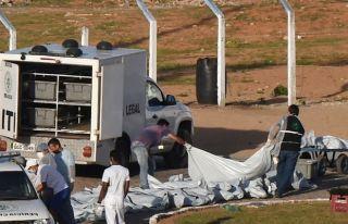 Brezilya cezaevinde isyan: 26 mahkum öldü