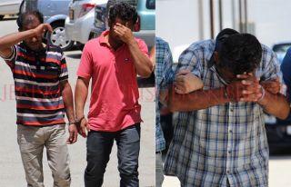 Şoför serbest, Bangadeşliler cezaevine