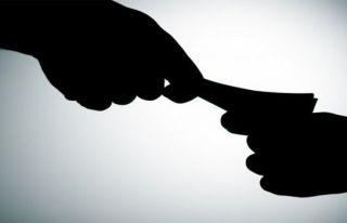 Katip Demir yolsuzluktan tutuklandı