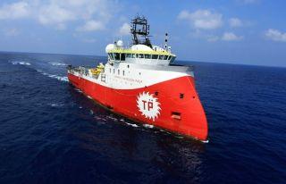 Barbaros Kıbrıs açıklarında petrol arayacak