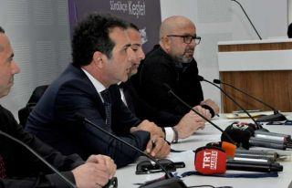 Kuzey Kıbrıs Bisiklet Turu 4 etapta koşulacak