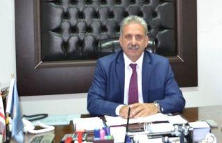 Çaluda Türk-İş Başkanlar Kurulu toplantısına...