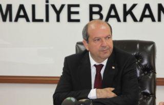 Tatar: GSM şirketleriyle sözleşme gözden geçirilsin