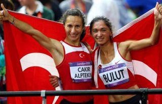 Doping madalya bırakmadı