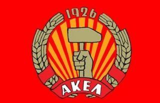 AKEL Anastasiadis'i eleştirdi