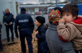 Avusturya'da mülteciler için 10 emir