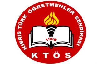 KTÖS: Çavuşoğlu, Akıncı'yı by-pass ediyor